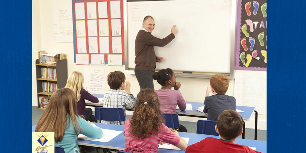 a classroom without a teacher essay